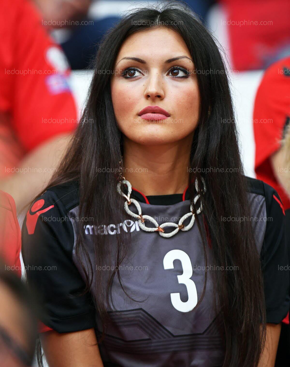 rencontrer femme albanaise)