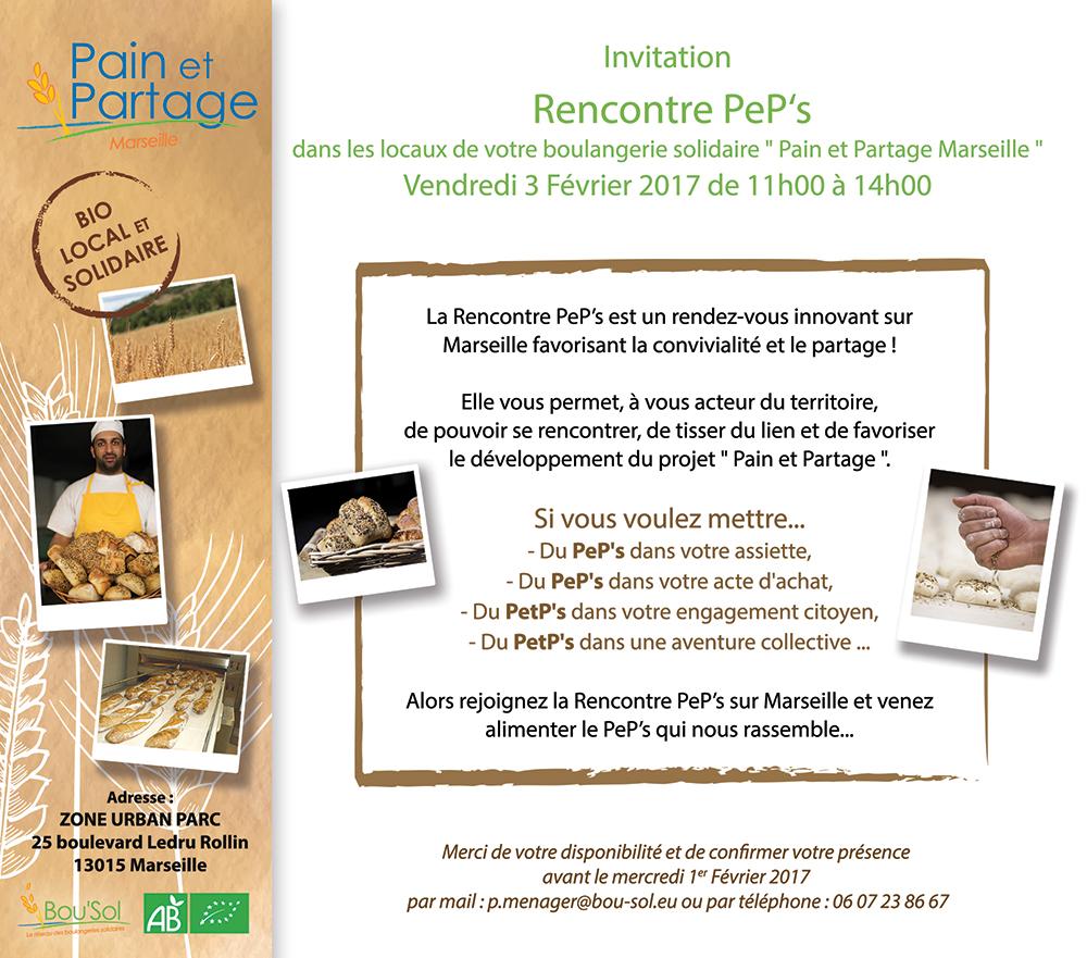 Habitat Marseille Provence - Rencontres Solidaires