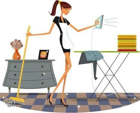 cherche travail femme de chambre suisse)