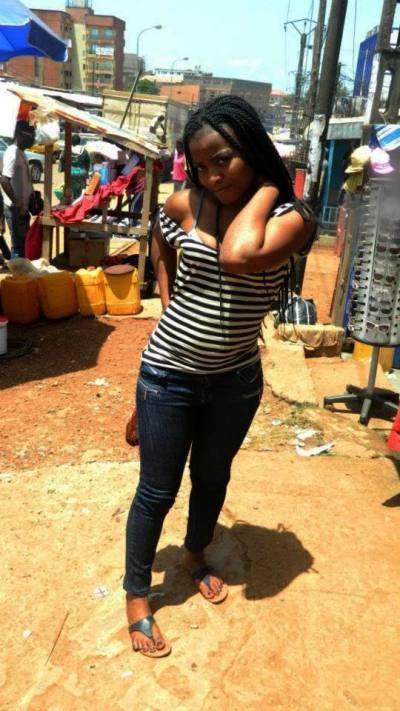 rencontre filles du cameroun