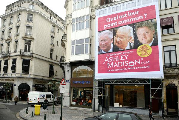 Ashley Madison: Qu'est-ce qui se passe maintenant, nous savons que vous êtes un tricheur