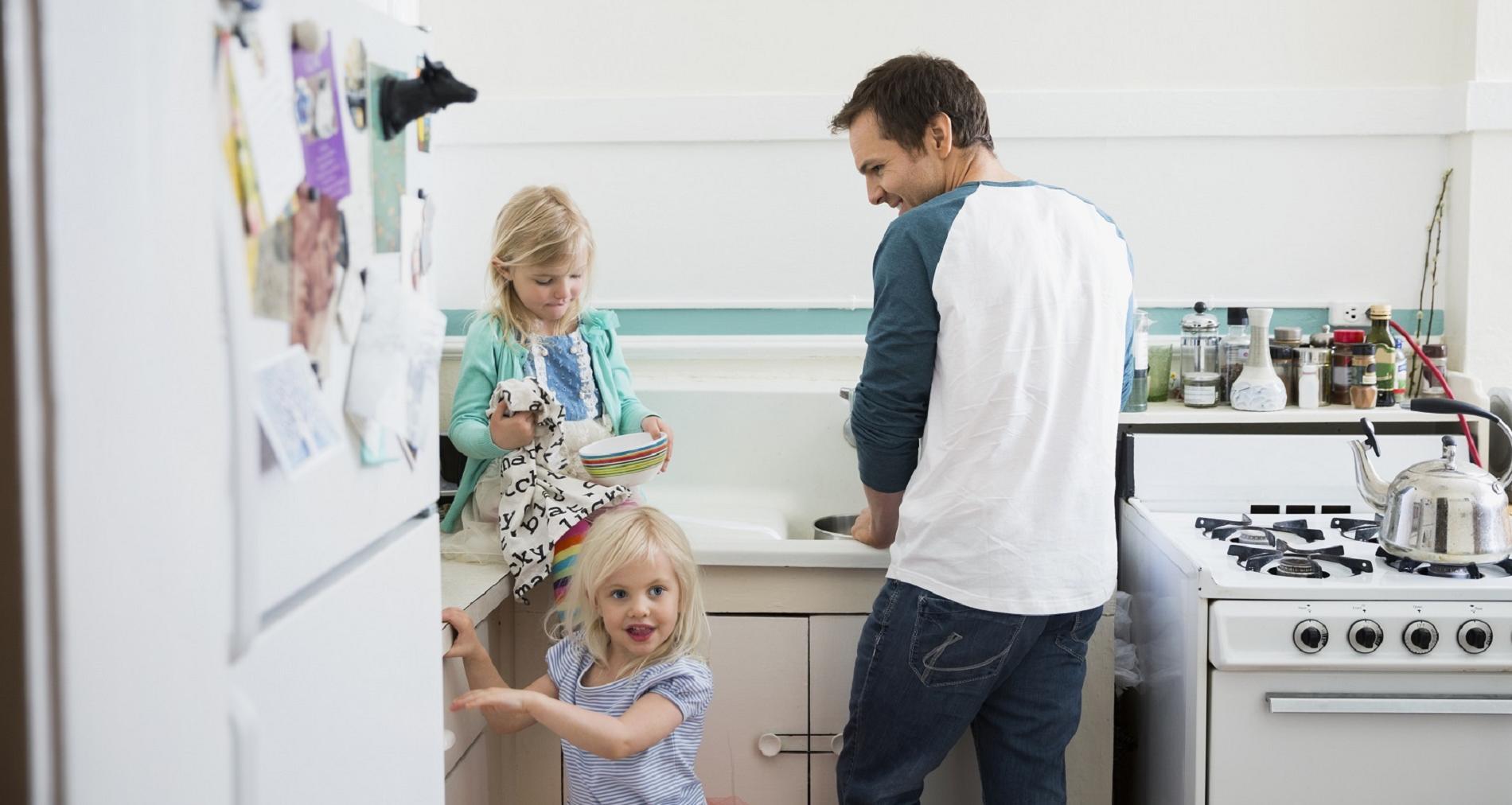 Top 3 des sites pour les parents solos mais pas isolés !