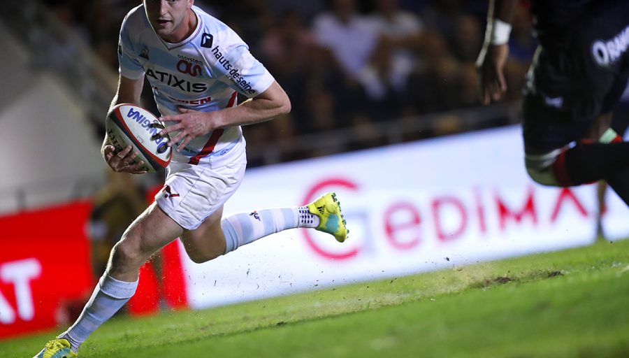 Suivez Agen/Toulon en direct ce samedi à 20h45 - ecolalies.fr