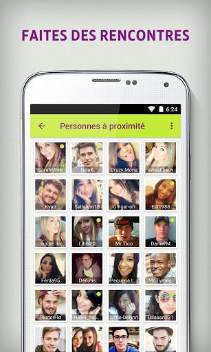 site de rencontre gratuit pour android
