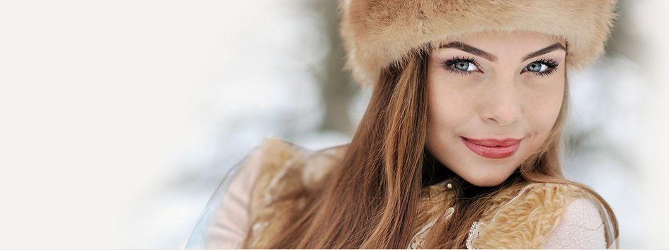 Rencontre femmes russes, fille russe