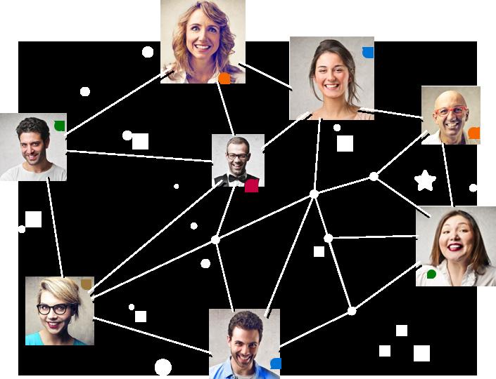 Trouver une amitié grâce aux sites de rencontres pour séniors