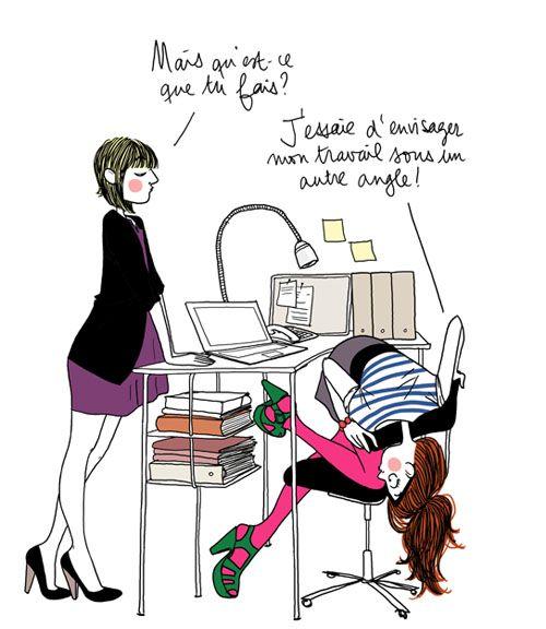 recherche femme humour)