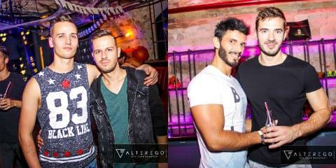 Guide gay de Budapest │misterb&b
