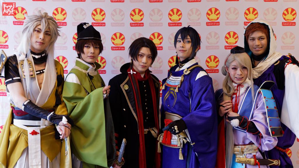 Japan expo : à la rencontre de Reno Lemaire, auteur français et star des mangas
