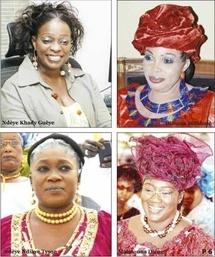 rencontre avec des femmes riches au senegal