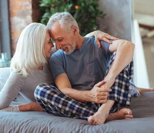Comment faire pour trouver l'amour après 40 ans ?