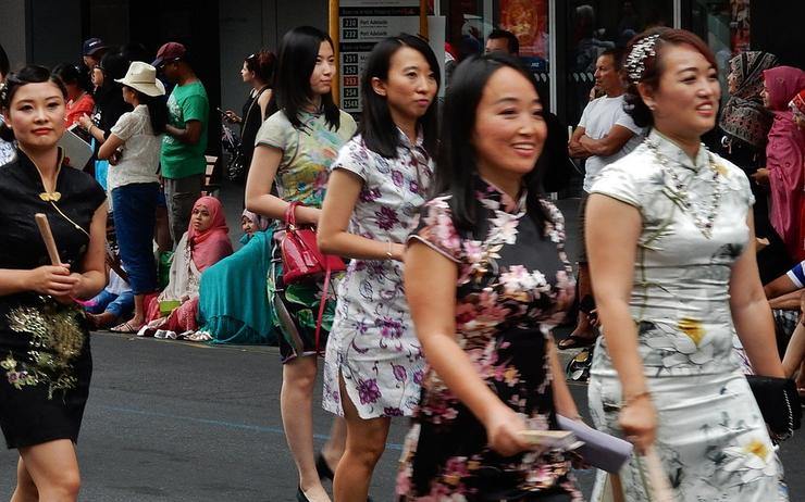 Rencontre femme chinoise en france, Rencontre asiatique