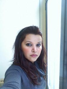 je cherche un homme algérien pour mariage)