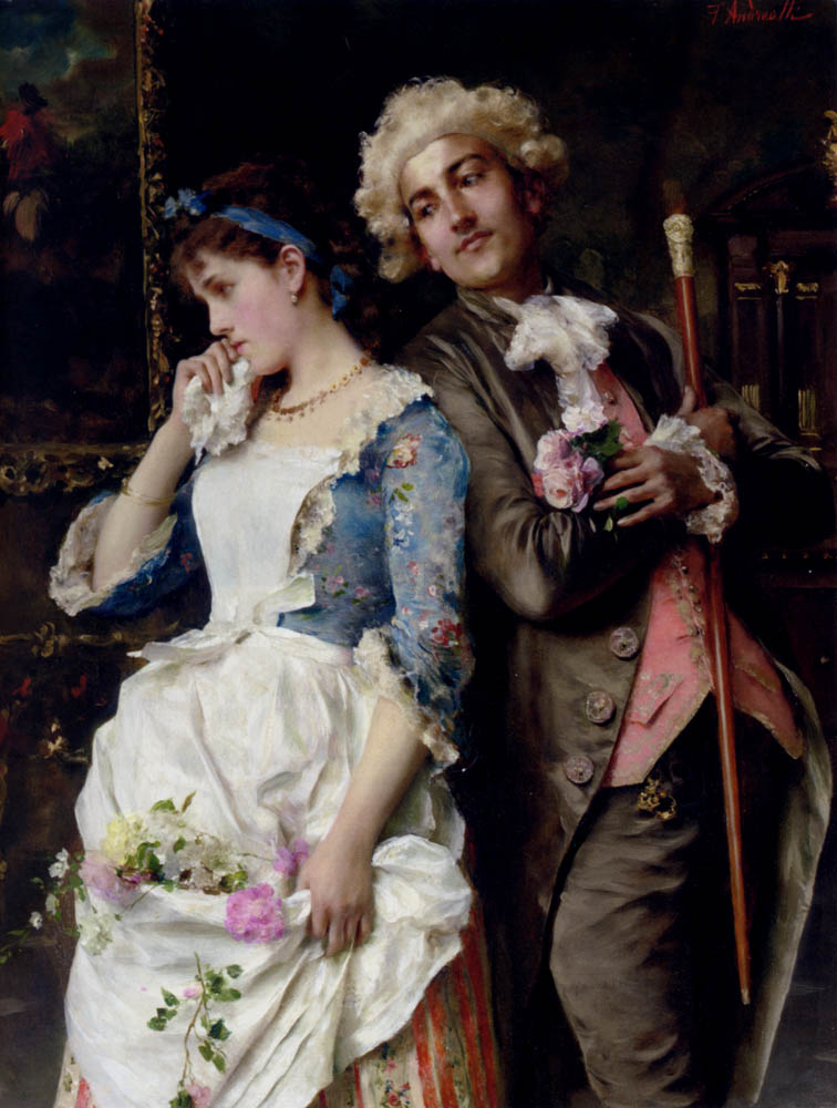 Qu'est ce que veut dire flirter - rapport: Woman