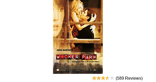 music du film rencontre a wicker park)