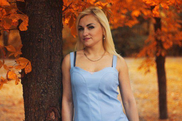 Des femmes ukrainiennes pour mariage dans une agence de rencontres des femmes russes