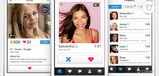 Rencontre Tinder, comment ça se passe ? App et Site de rencontre gratuit