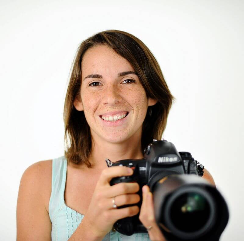 femme cherche photographe