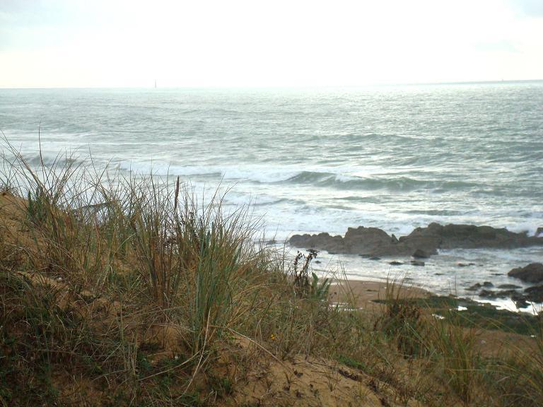 rencontre plage sauveterre