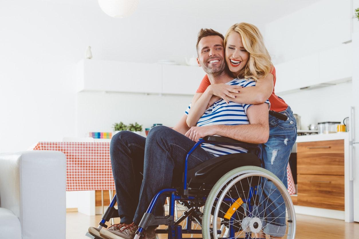 site de rencontre pour handicapé physique)