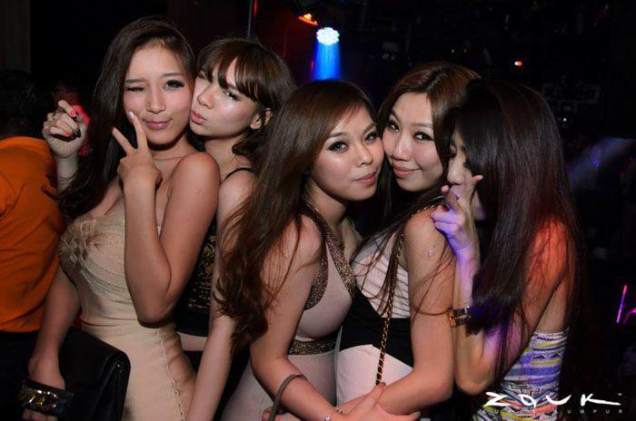 bar pour rencontrer des filles