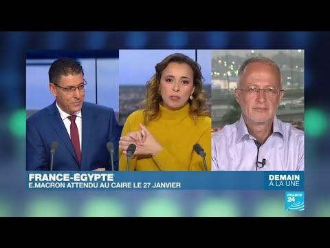 Les associations françaises en Egypte - La France en Égypte