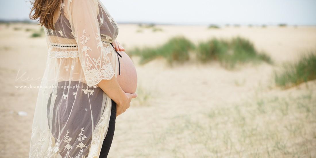 femme enceinte rencontre