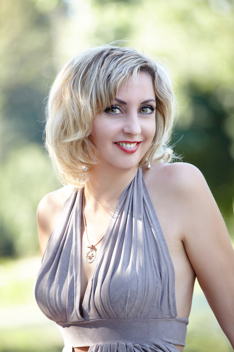 agence de rencontre femme ukrainienne
