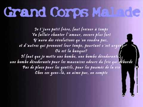 Rencontre Grand Corps Malade Telecharger