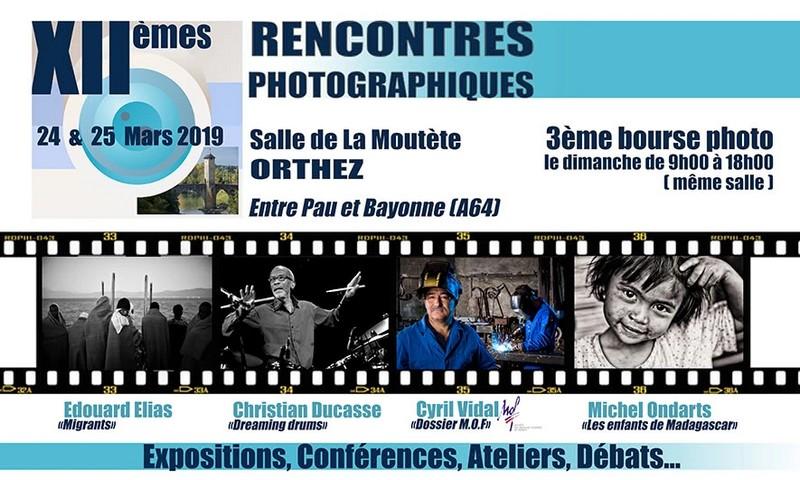 Rencontre Photographique Orthez