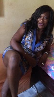 femme cherche homme sur dakar