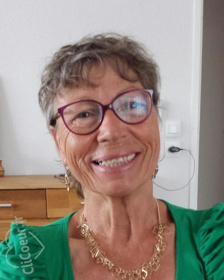 Les seniors et l'amour : la force des sentiments - Marie Claire
