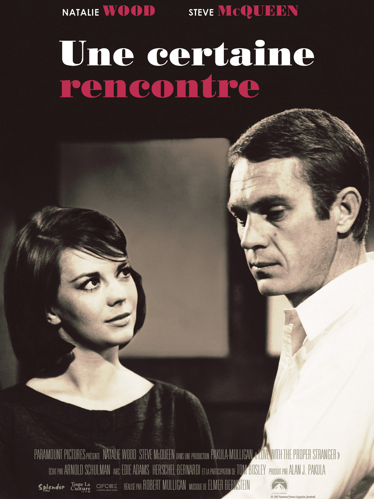 Une rencontre film complet streaming   Mcci