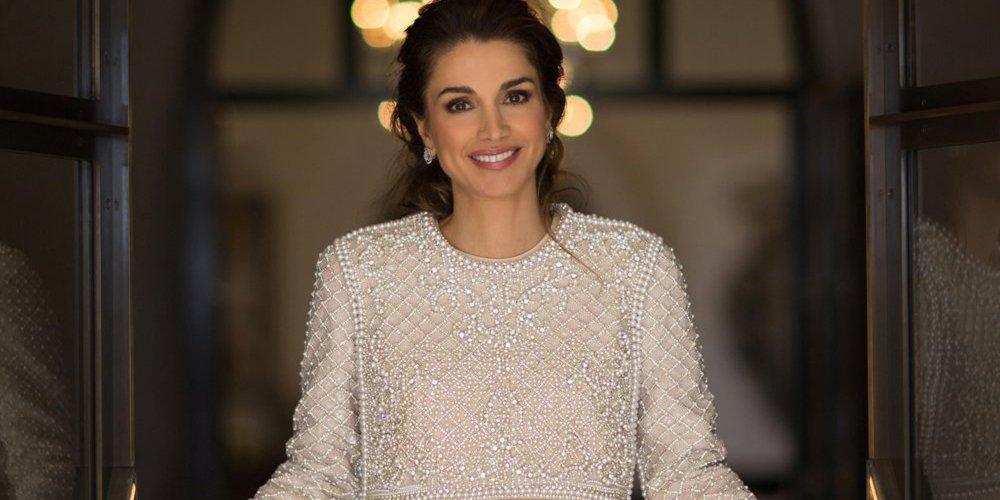 cherche femme jordanienne pour mariage)