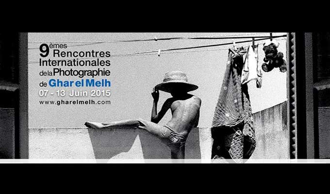 Les Rencontres Internationales de la Photographie de Ghar el Melh, Tunis