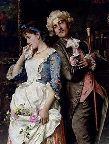 Allemagne au Max - Comment flirter en francais? : Les Français et les Allemands