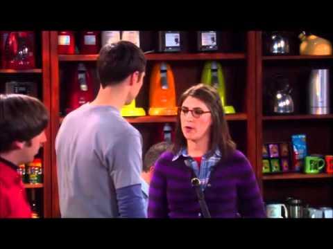 The Big Bang Theory : Le meilleur et le pire de la relation Amy-Sheldon