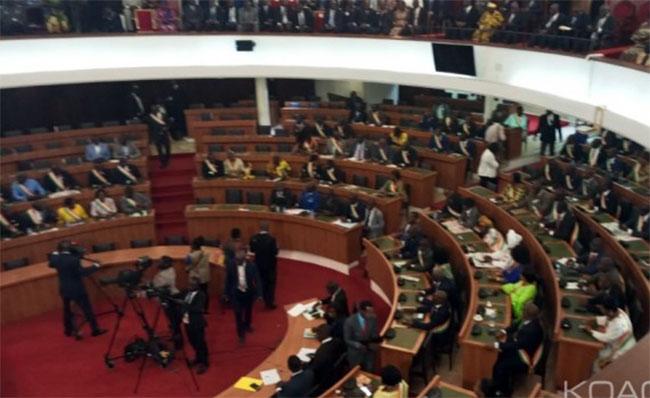 rencontres parlementaires de la sécurité nationale