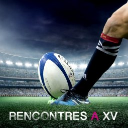 Gonzalo Quesada et les Jaguares en finale du Super Rugby