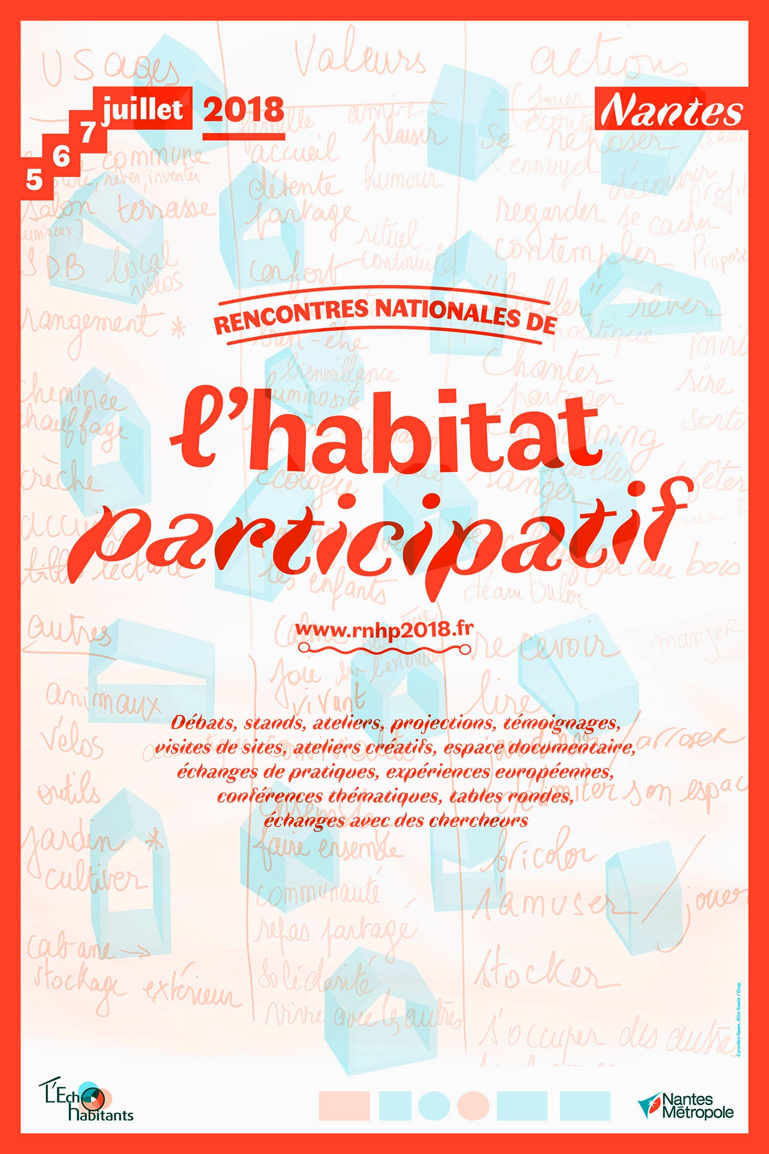 rencontre habitat participatif)