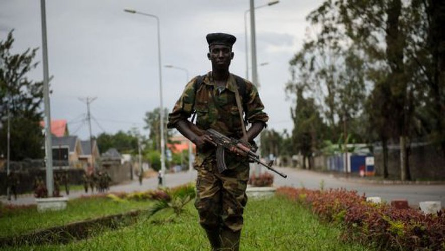 RDC: rencontre Kabila-Kagame à Kampala, début du Sommet retardé - Le Point