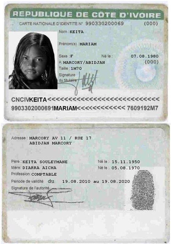 Qui sont les Ivoiriens de France ?