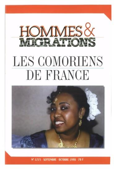 comores rencontre femme