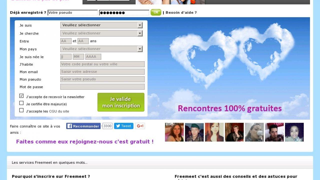 site de rencontre twoo belgique)