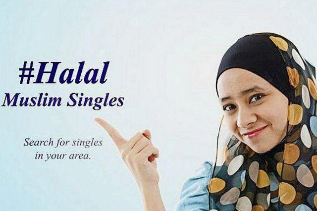 Rencontre femme musulmane, femmes célibataires