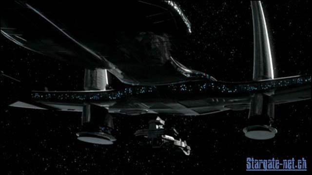 Stargate sg1 episode rencontre asgard - ecolalies.fr |