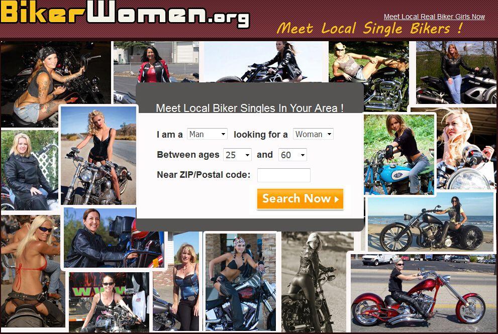 Site de rencontre bikers