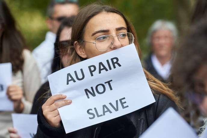 L'agence en ligne experte du programme Au Pair en France