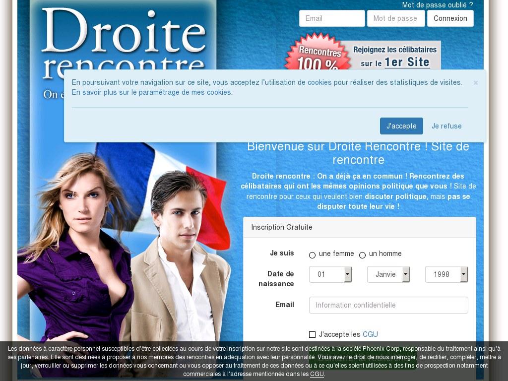 site de rencontre italien en france