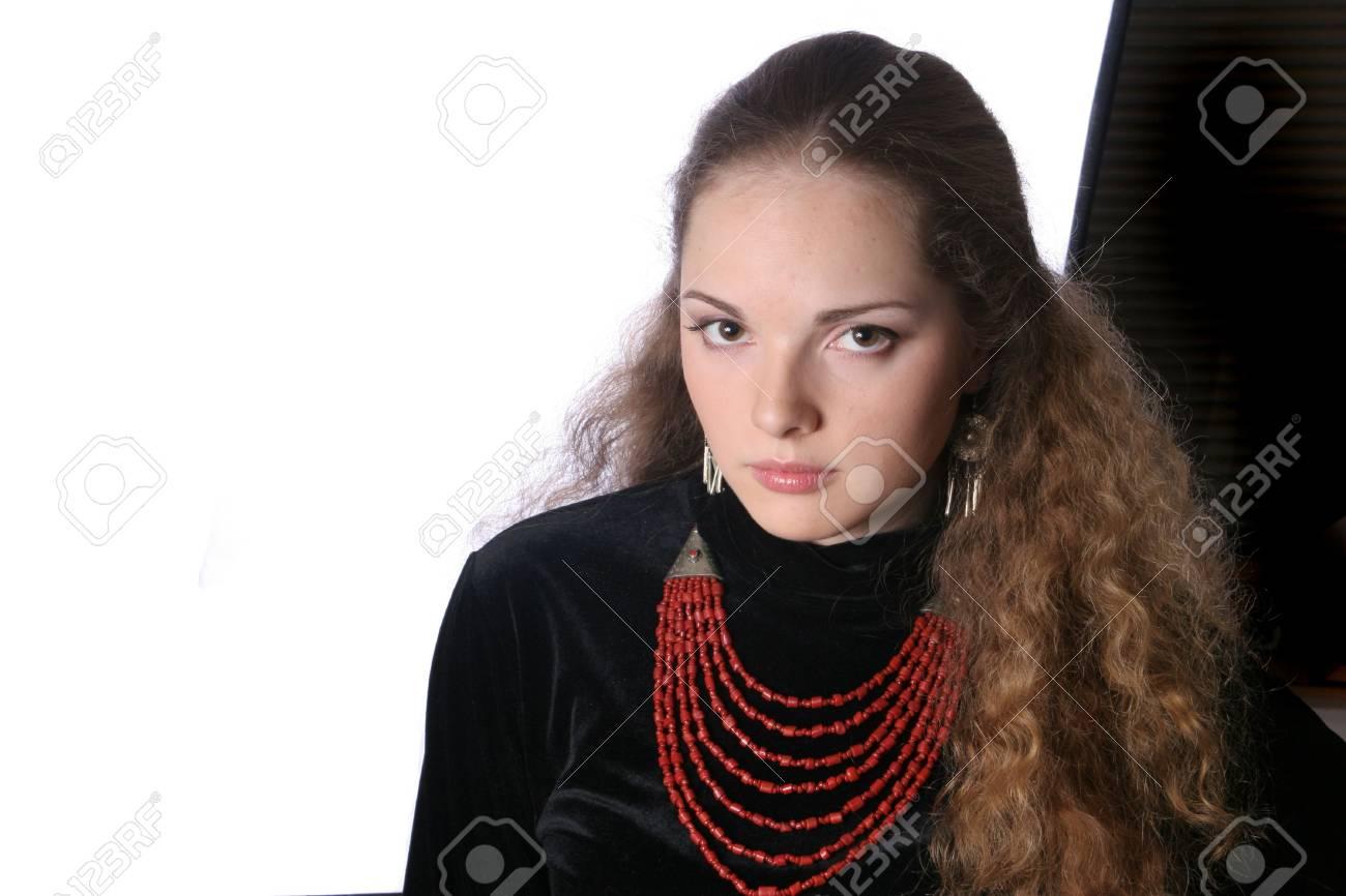modele femme cherche photographe